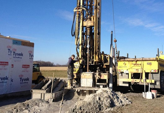 Well-Drilling-in-Sugar-Grove